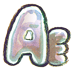 256x256px size png icon of G12 Adobe AfterEffect