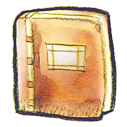 256x256px size png icon of G12 Book 3