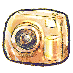256x256px size png icon of G12 Camera