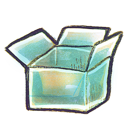 256x256px size png icon of G12 Dropbox