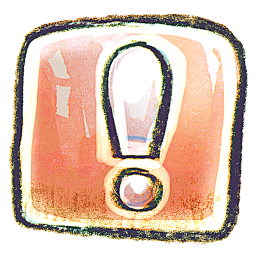256x256px size png icon of G12 Important