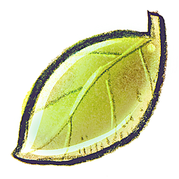 256x256px size png icon of G12 Leaf