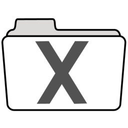 256x256px size png icon of system