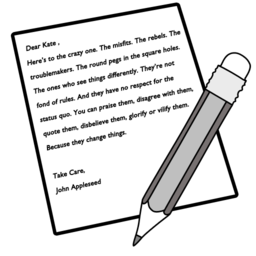 256x256px size png icon of textedit