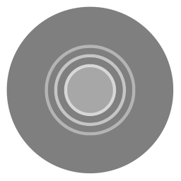 256x256px size png icon of Aperture