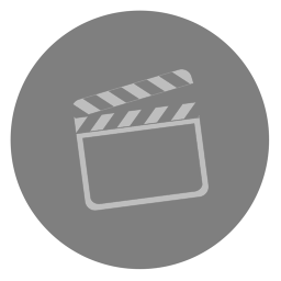 256x256px size png icon of Final Cut Pro