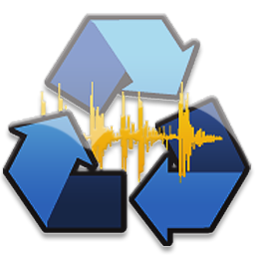 256x256px size png icon of App Recycle