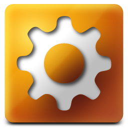256x256px size png icon of Apps aptana