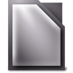 256x256px size png icon of Apps libreoffice main