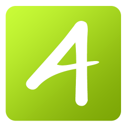 256x256px size png icon of Arto