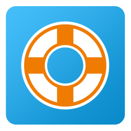 256x256px size png icon of Designfloat