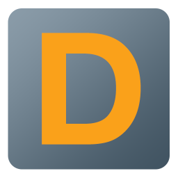 256x256px size png icon of Disqus