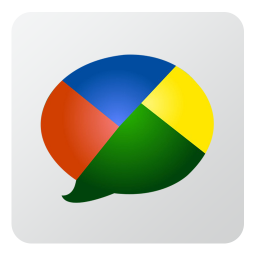 256x256px size png icon of Google Buzz
