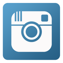 256x256px size png icon of Instagram