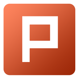 256x256px size png icon of Plurk
