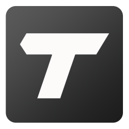 256x256px size png icon of Tagged