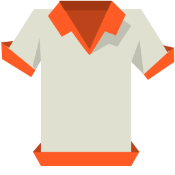 256x256px size png icon of T Shirt