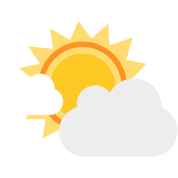 256x256px size png icon of Weather