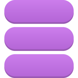 256x256px size png icon of data