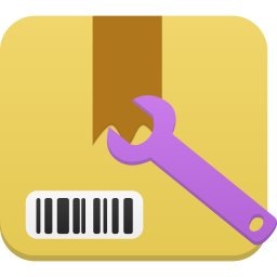 256x256px size png icon of Item configuration