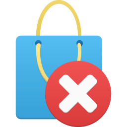 256x256px size png icon of Remove item