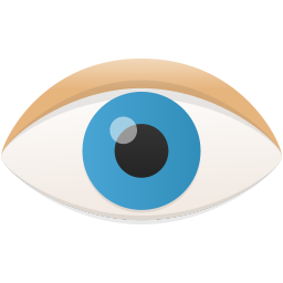 Eye Vector Icons Free Download In Svg Png Format