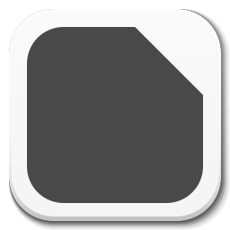 256x256px size png icon of Apps libreoffice B