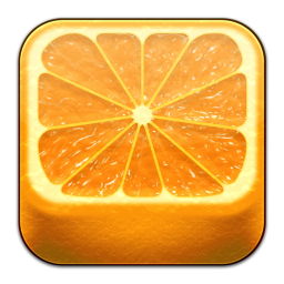 256x256px size png icon of Concentrate