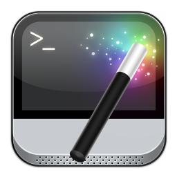 256x256px size png icon of MacPilot
