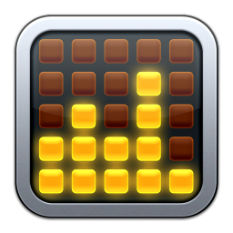 256x256px size png icon of OsTrack