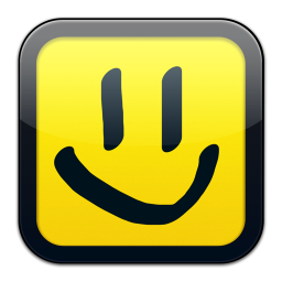 256x256px size png icon of iDisplay