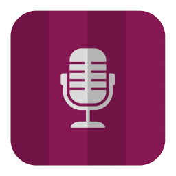 256x256px size png icon of Siri