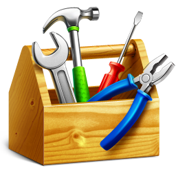 256x256px size png icon of System Preferences