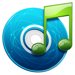 256x256px size png icon of Itunes