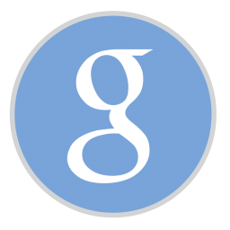 256x256px size png icon of Google Search