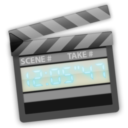 256x256px size png icon of FinalCut