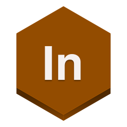 256x256px size png icon of edge inspect