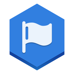 256x256px size png icon of facebook pages