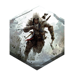 256x256px size png icon of game AC 3