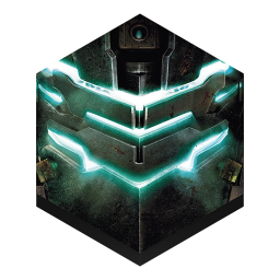 256x256px size png icon of game dead space