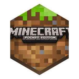 256x256px size png icon of game minecraft