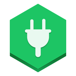 256x256px size png icon of power