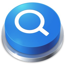 256x256px size png icon of Perspective Button Search