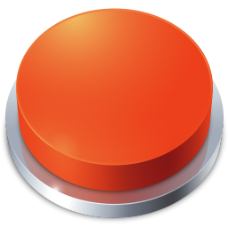 256x256px size png icon of Perspective Button Stop