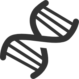 256x256px size png icon of Industry Biotech