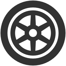 256x256px size png icon of Sport Activities Wheel