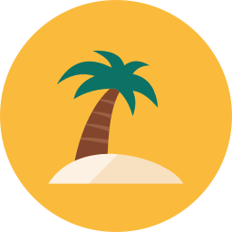 Beach Vector Icons Free Download In Svg Png Format