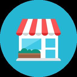 Shop Icon 最大のアイコンファインダー