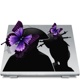 256x256px size png icon of Software Windows Live Messenger