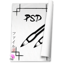 256x256px size png icon of System psd